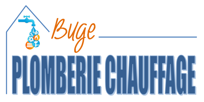 Logo BUGE PLOMBERIE CHAUFFAGE